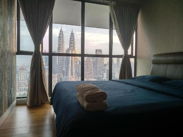 Impiana Sky Home @ Setia Sky Residences 2 Kuala Lumpur