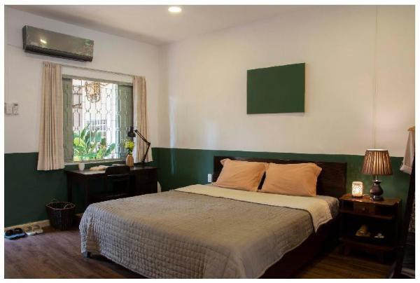 Maison De Lave | COZY HOME | GREAT LOCATION SaiGon Ho Chi Minh City