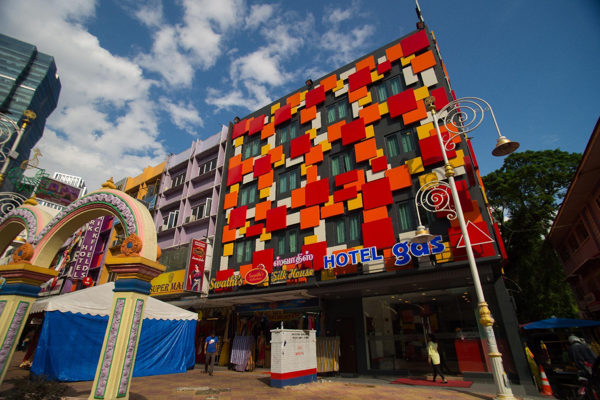 GDS Sentral Hotel