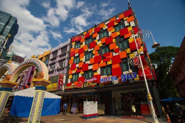 GDS Sentral Hotel Kuala Lumpur