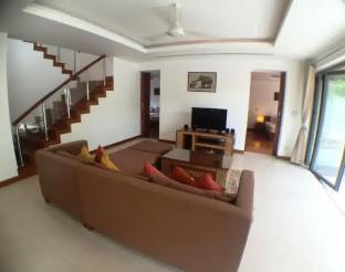 %name The Residence Three Bedroom Townhome ภูเก็ต