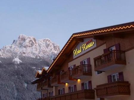 Nature Wellness Hotel Renato