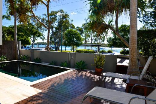 Noosa Water Views