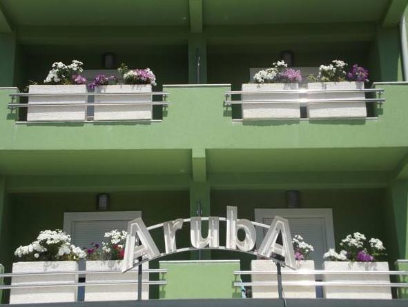 Hotel Aruba