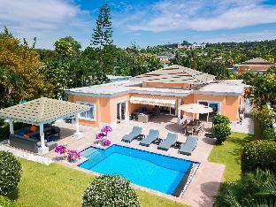%name Luxury Pool Villa 604 / 4 BR 8 10 Persons พัทยา