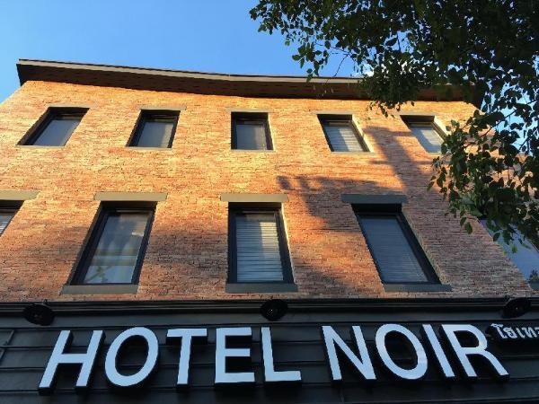Hotel Noir Chiang Mai