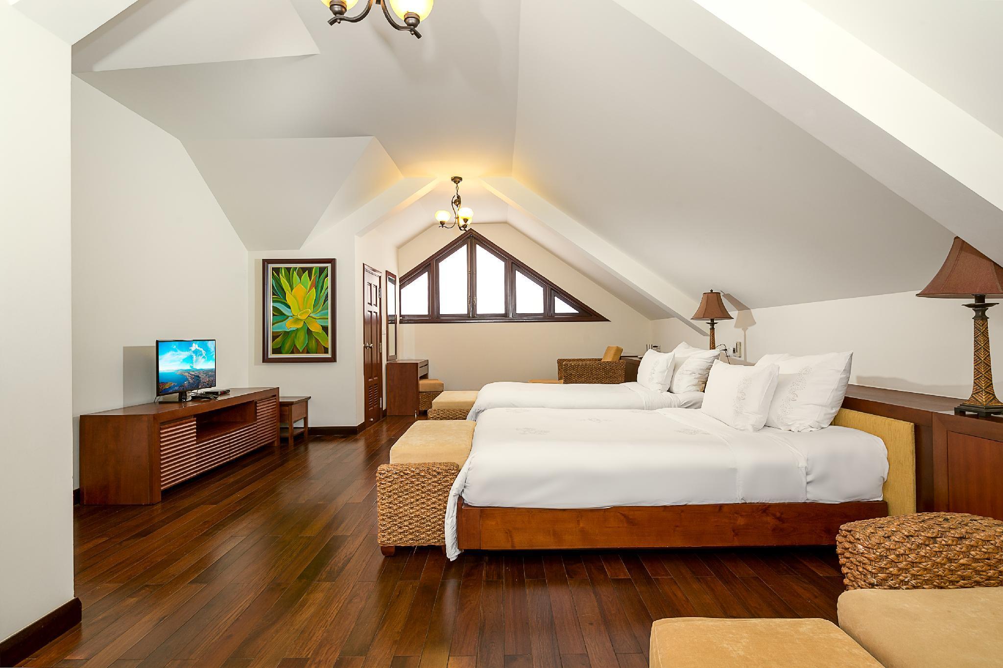 Luxury 4 Bedroom Furama Villas   Danang
