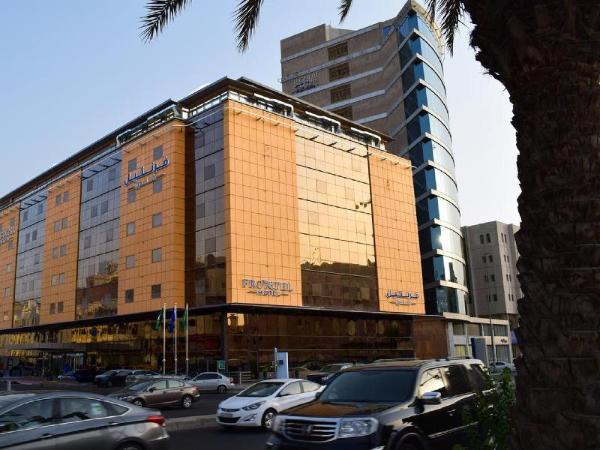 Frontel hotel Jeddah