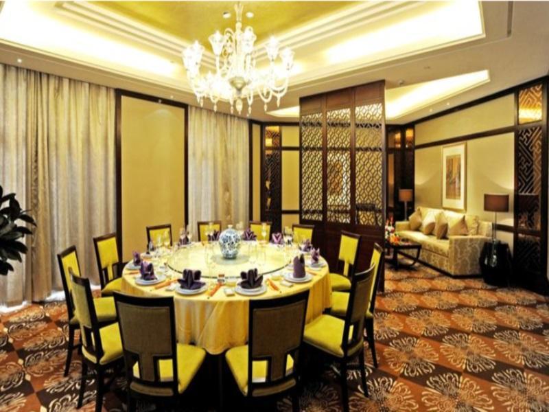 Discount Landison Hotel Nantong