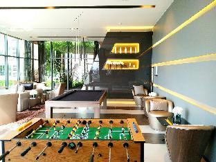 %name Sukhumvit New Room BTS Bangna Pool view กรุงเทพ
