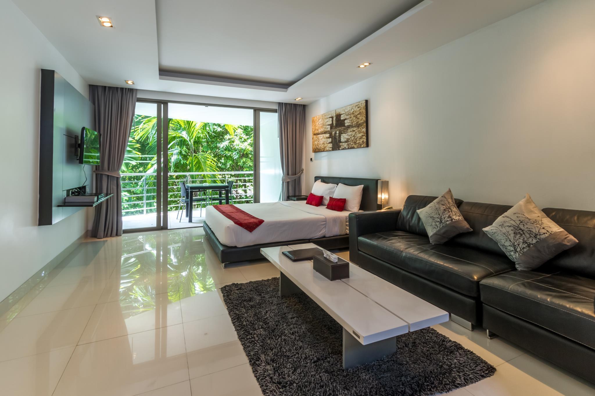 Nakalay Palm Resort Phuket นาคาเล ปาล์ม รีสอร์ต ภูเก็ต