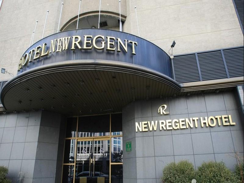 New Regent Hotel