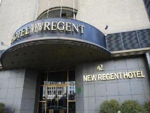 ニュー リージェント ホテル (New Regent Hotel)