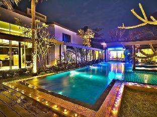 Khao Yai Paradise on Earth เขาใหญ่ พาราไดซ์ ออน เอิร์ท
