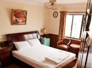 Tan Hoang Mai Hotel
