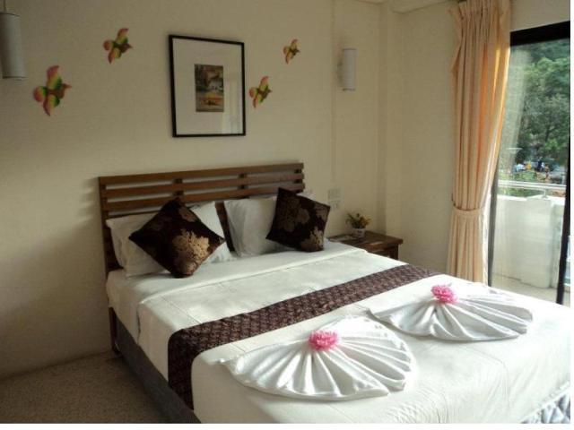 อ่าวนาง อันดามัน รีสอร์ท – Aonang Andaman Resort