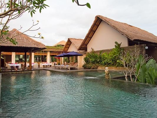 The Lokha Umalas Villas And Spa