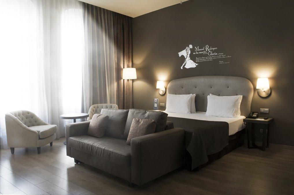 Eurostars Patios De Cordoba Hotel