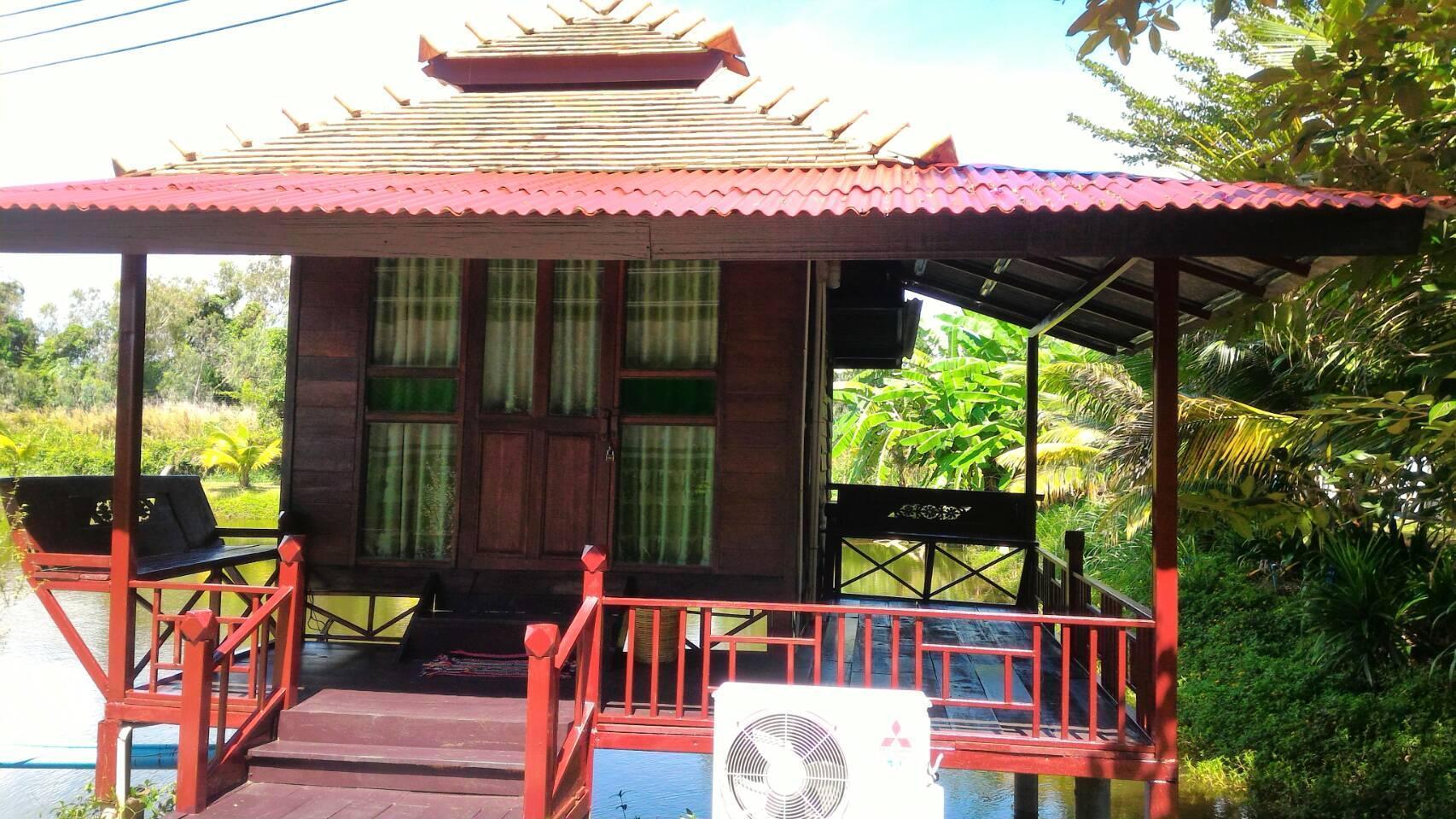 Sarocha Resort Rayong สโรชา รีสอร์ต ระยอง