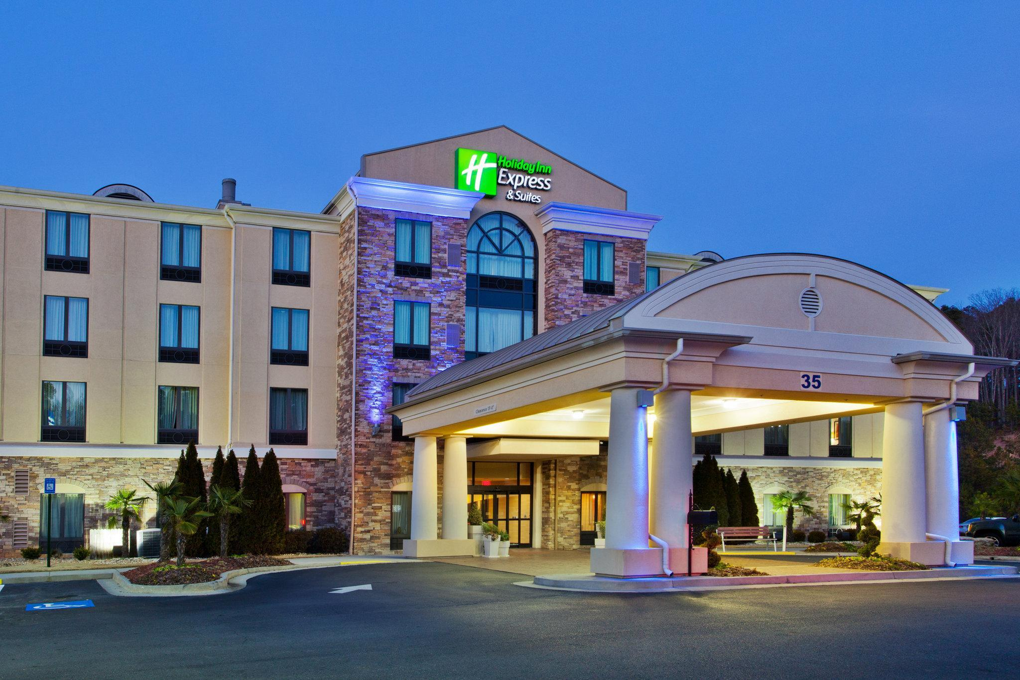 Holiday Inn Express Hotel And Suites Rome East