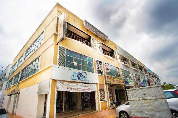 Smart Hotel Shah Alam Seksyen 15 Shah Alam