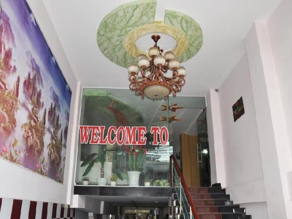 Palm Hotel – Hoang Dung Ho Chi Minh City