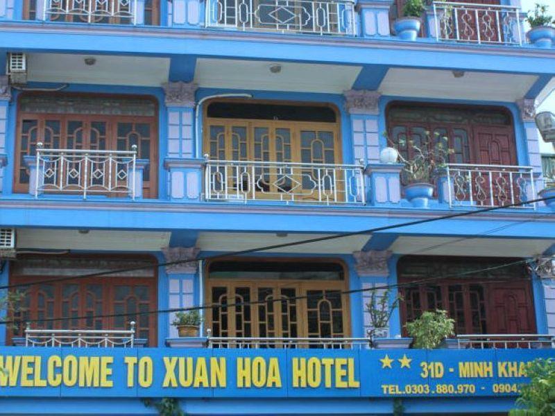 Xuan Hoa 1 Hotel