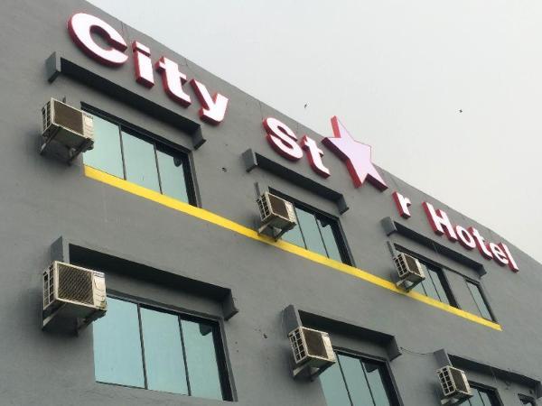 City Star Hotel Kulai Johor Bahru