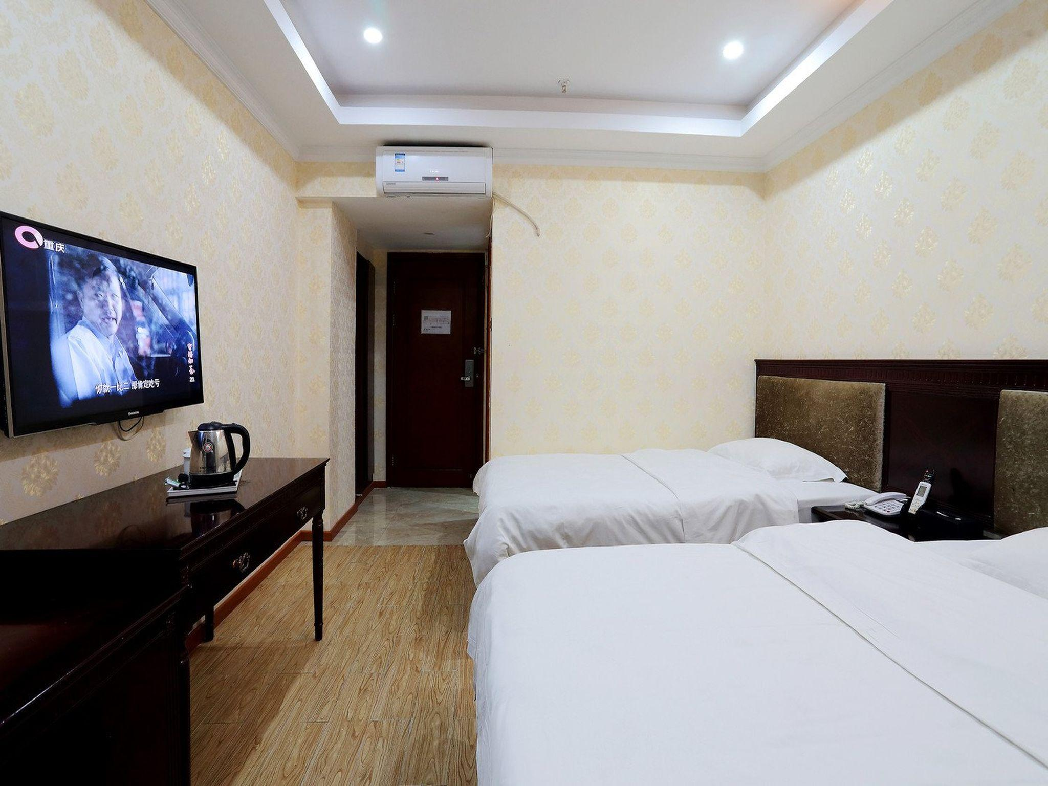 Discount Lucky Hotel