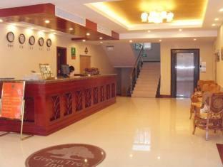 Discount Green Tree Inn Xuzhou North Minzhu Road Express