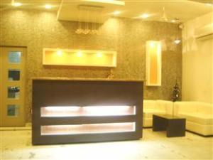 라즈다르바 호텔  (Rajdarbar Hotel)