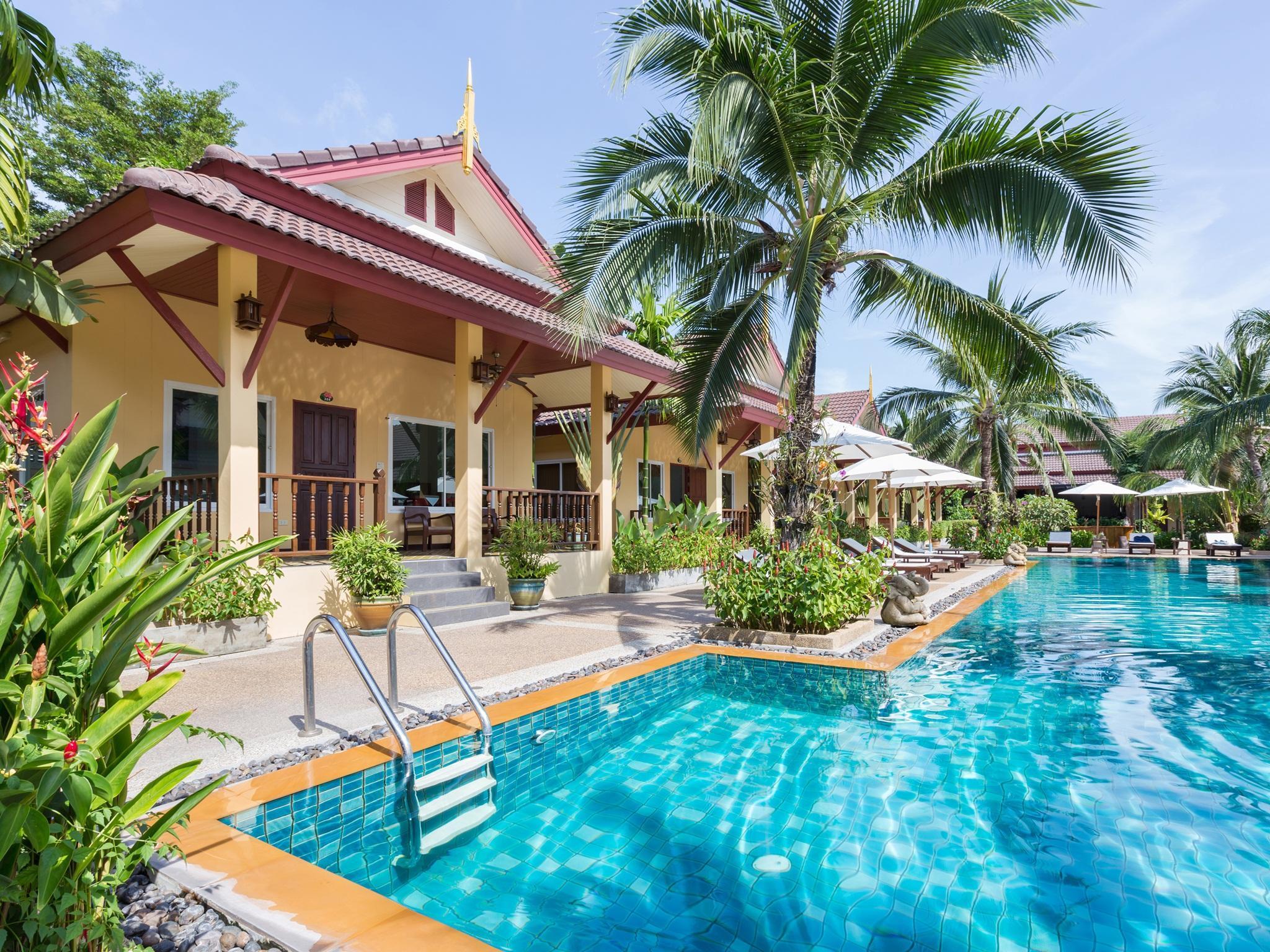 Le Piman Resort เลอพิมาน รีสอร์ท