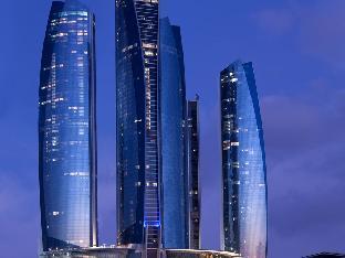 朱美拉阿聯酋聯合大廈酒店