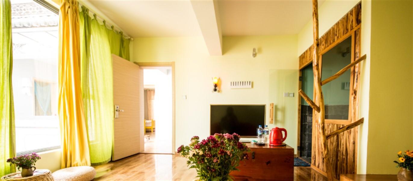 DALI TIMES STAY Private Homestay Room OZ