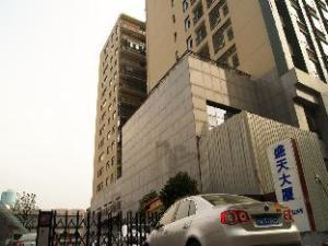 關於凱賓南京酒店公寓盛天大廈店 (Nanjing Kaibin Apartment Shengtian Dasha Dian)