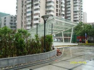 Nanjing Kaibin Apartment Chengkai YueShi Dian