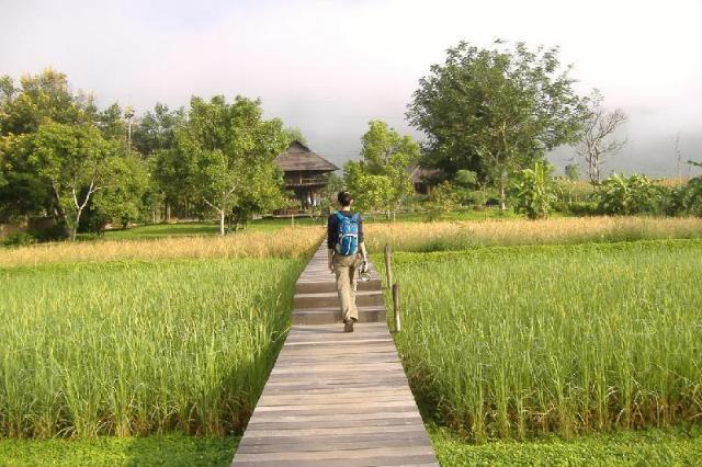 ไร่แสงอรุณรีสอร์ต – Rai Saeng Arun Resort