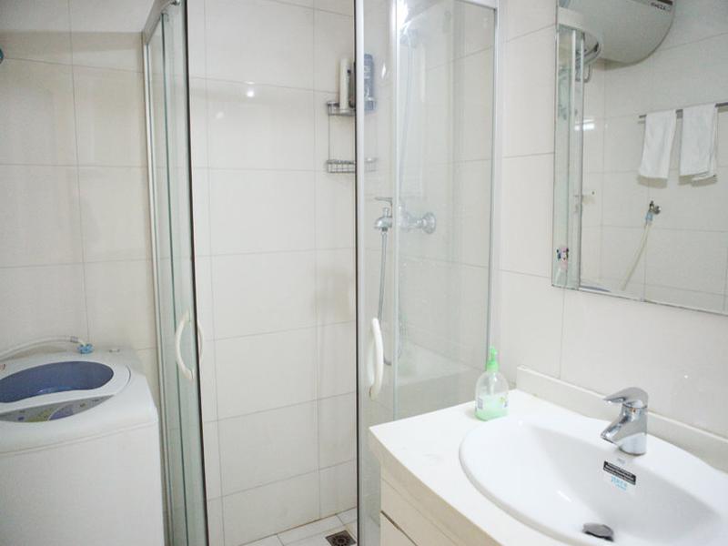 Reviews 365 Apartment Nanjing Chengkaiguoji