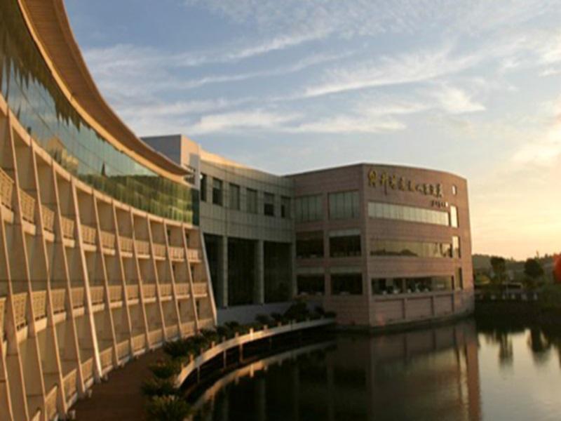 Changsha Dolton Tongsheng Resort Hotel