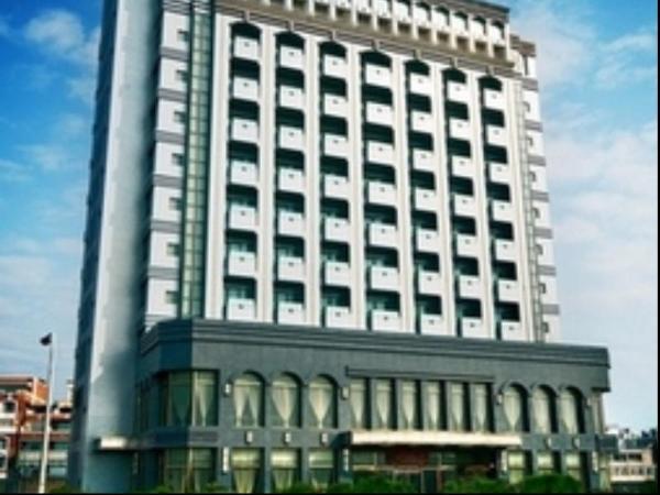 Ya Ling Hotel Penghu