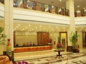 โรงแรมฝอซาน วิคตอเรีย หนานไห่ ต้าลี่ โค้ช เทอร์มินัล (Foshan Victoria Hotel Nanhai Dali Coach Terminal Branch)