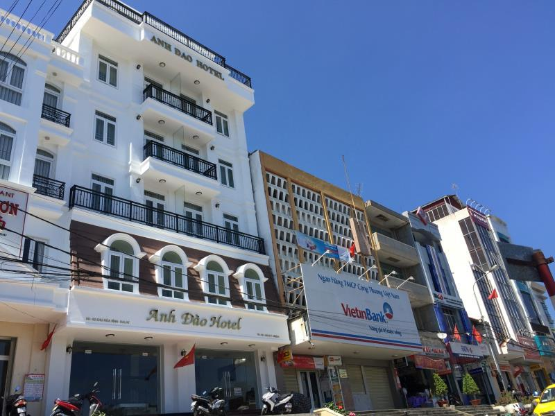 Anh Dao Hotel