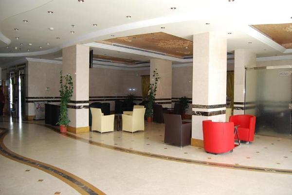 Tafwij Hotel Jeddah