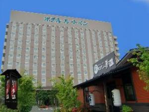 Route Inn酒店-水户县厅前 (Hotel Route Inn Mitokenchomae)