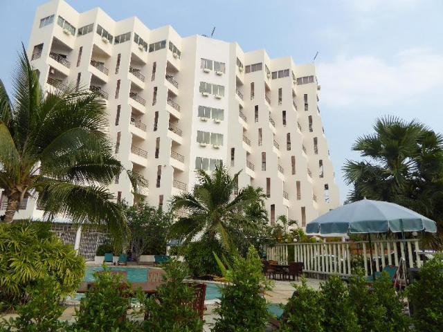 ซี แซนด์ ซัน รีสอร์ท ระยอง – Sea Sand Sun Resort Rayong