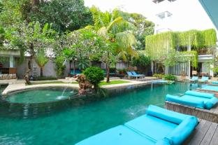 Aquarius Star Hotel Kuta - Bali
