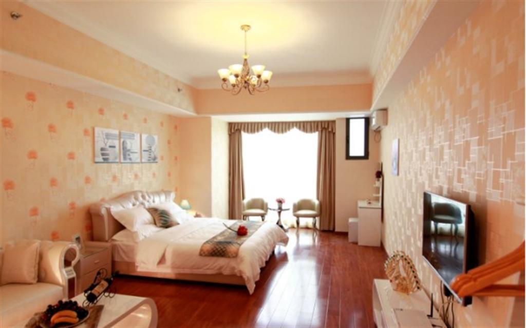 TAIGE City View 1 Bed Apt Near Nansha Wanda Plaza