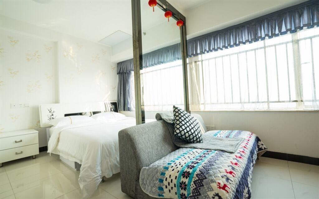 PRIVATE ENJOY HOME Luxurious Double Studio Apt