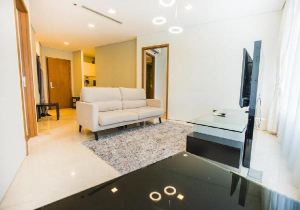 Maxhome@Vortex Suite KLCC 3 Kuala Lumpur