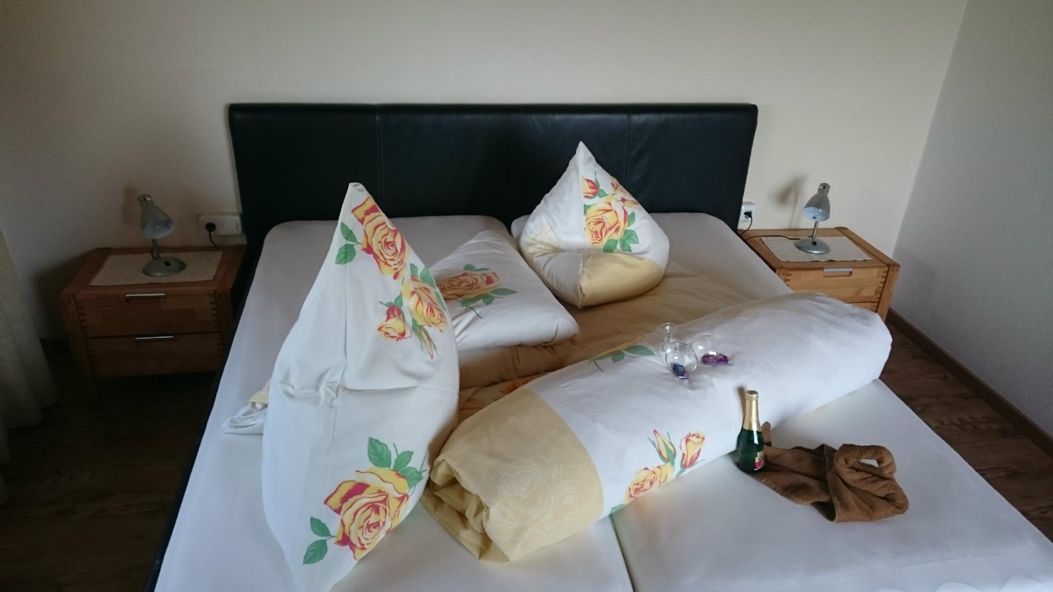 Bed & Breakfast Denggenhof
